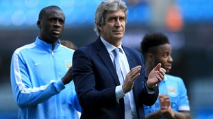 Pellegrini claims West Ham turned down chance to sign Yaya Toure