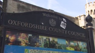 900 jobs could be lost at Oxfordshire County Council