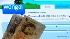The payday lender is teetering on collapse after a surge in compensation claims.