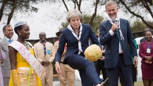 Five things we've learned from PM's trip to Africa