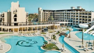 More illness claims at Egyptian hotel where two Brits died, ITV News learns