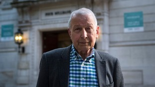 Frank Field resigned the Labour whip over the party's anti-Semitism row.
