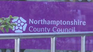 Plans to scrap Northamptonshire councils submitted