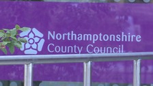 Plans to scrap scrap all the authorities in Northamptonshire have been submitted.