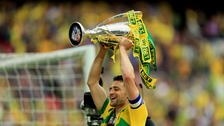 Russell Martin captained Norwich to promotion to the Premier League in 2015.