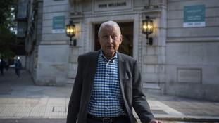 Frank Field to employ 'best legal minds' to dispute Labour membership rules