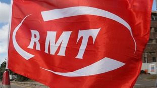 Rail passengers face a second Saturday of strike action by RMT in row over guards and rail safety