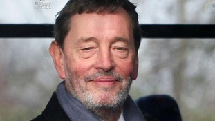 Lord Blunkett calls for 'Corbyn project' rethink after Frank Field resigns