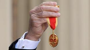 Tax avoiders face being blocked from receiving honours but why has government kept it secret?