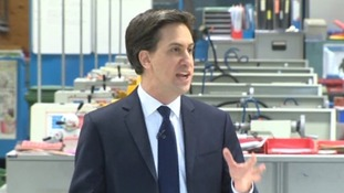 Labour's economic vision unveiled in Anglia region