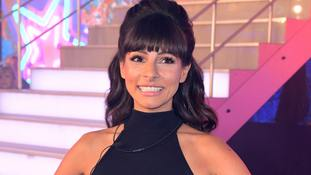 Roxanne Pallett reunited with fiance after quitting Celebrity Big Brother