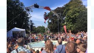Skegness 'So Festival' proving success say organisers