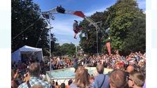 So Festival in Skegness