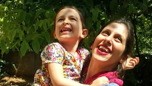 Husband tells of Nazanin Zaghari-Ratcliffe's torment after returning to prison in 'cruel game'