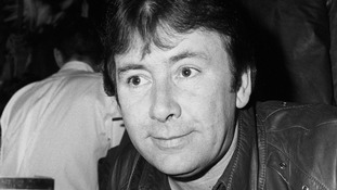 Final farewell to Troggs lead singer Reg Presley