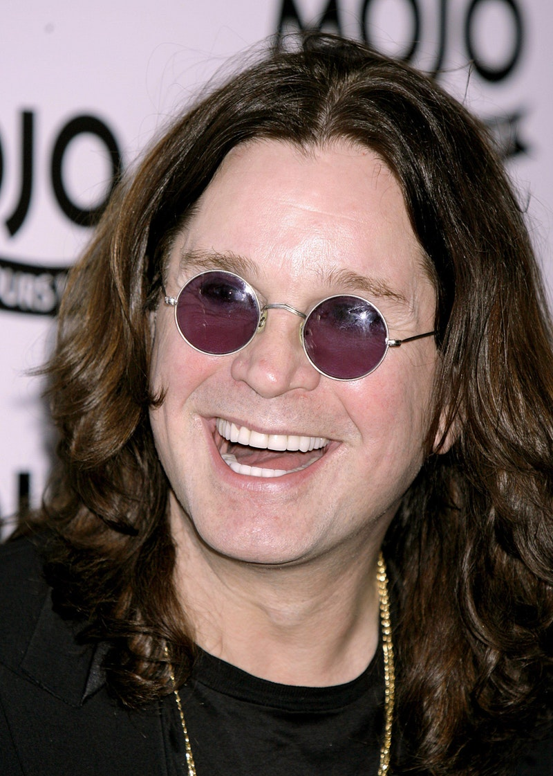 Ozzy Osbourne announces UK and Irish shows for farewell ...