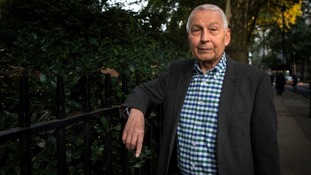 Frank Field resigned the Labour whip on Thursday, saying that under Mr Corbyn Labour was seeing an 'erosion of our core values