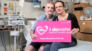 Organ Donation Week underway - have you signed up?