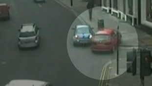 Drivers who fail roadside vision test will lose their licence immediately in police crackdown