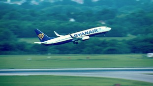 Row between Ryanair and Air Traffic Control over delays at Stansted