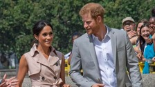 The Duke and Duchess will attend the WellChild annual awards.