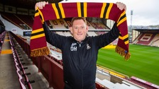 Bradford City appoint David Hopkin as new head coach