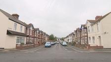St Hilda Road