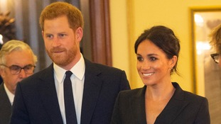 Harry and Meghan to attend WellChild awards celebrating inspirational young people