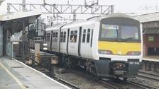 The upgrade to 'digital railway' aims to improve capacity