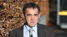 Coronation Street actor Michael Le Vell faces child sex charges.