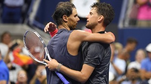 Nadal recovers to beat Thiem in US Open thriller
