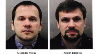 Wiltshire Police on naming of Novichok suspects