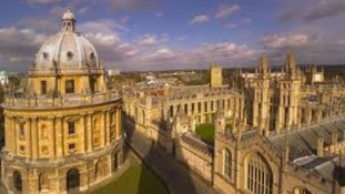 Man takes Oxford College to court