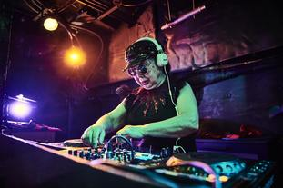 The world's oldest DJ Sumiko Iwamura
