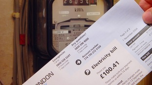 New energy price cap will save customers £75 a year, says watchdog