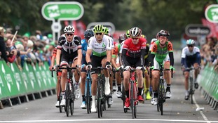 Cumbria gears up for the Tour of Britain