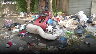 Skips to be put on streets in radical measures to crack down on fly-tipping