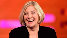 pic of Victoria Wood