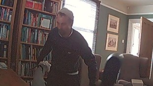 Bedford burglar caught by motion capture camera jailed