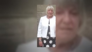 Joan Hoggett, 62, died from her injuries