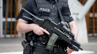 Man and woman from Halifax charged with terrorism offences