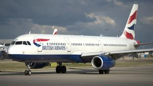 Anger after 380,000 British Airways card payments hit in data breach