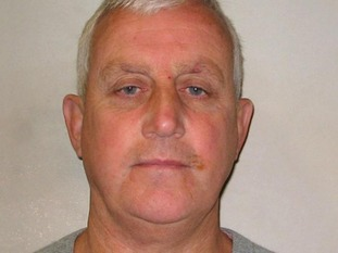 Daniel Jones who gained millions of pounds of criminal cash from the Hatton burglary.