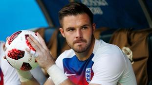 Goalkeeping legend Gordon Banks has suggested Butland should leave Stoke City for the sake of his England career