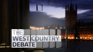 The West Country Debate: catch up with political news from the region