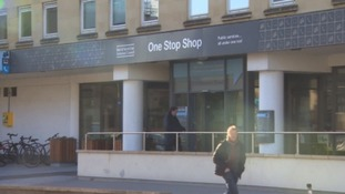 Bath 'needs a central police station', says MP