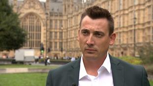 Gavin Shuker MP