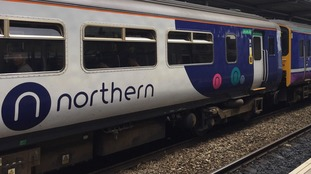 Further strike action on Northern Rail services