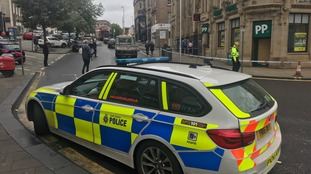 Woman arrested over Barnsley 'serious incident'