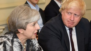 It is yet another scathing attack from the PM's former foreign secretary.